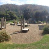 Wye River playground 08032016